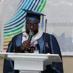 Dr. Kola-Aderoju KDU Matric2021