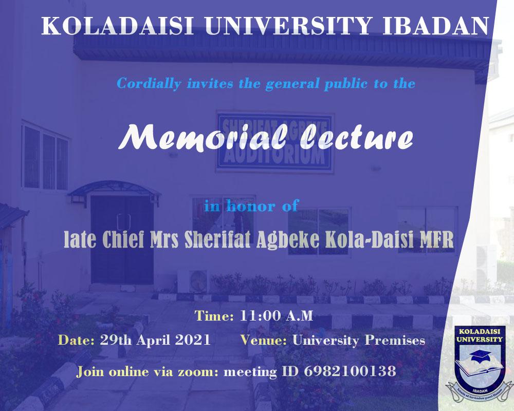 memorial_lecture