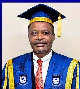 Prof. A.I. Olatunbosun