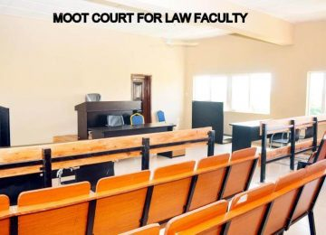 LAW MOOT COURT
